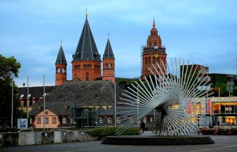 Mainz >